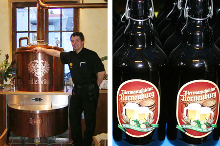 Adlerbräu Tulln - Biermanufaktor Korneuburg