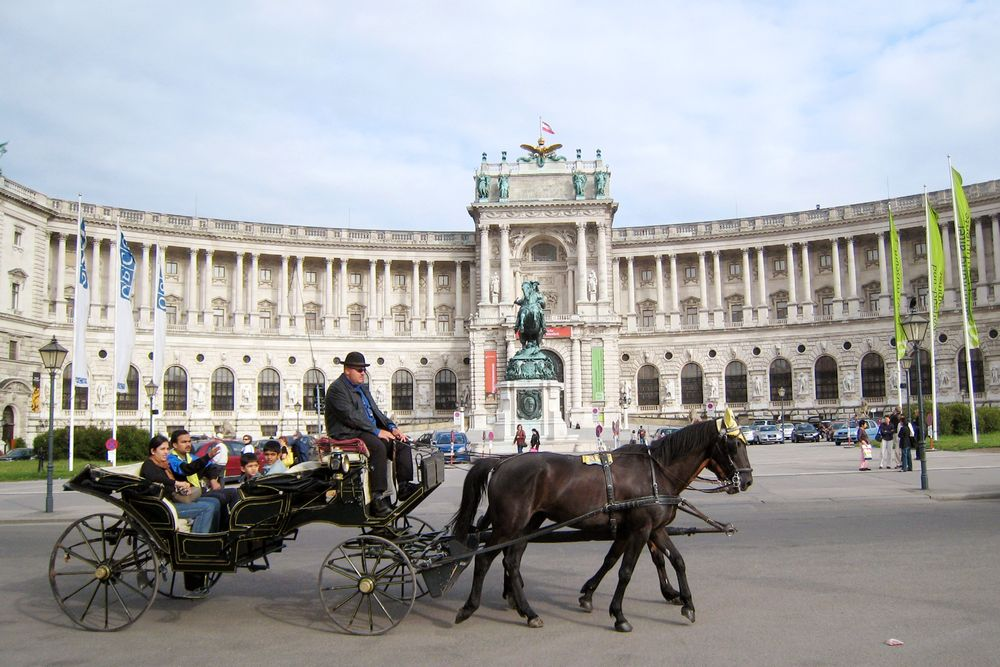 Fietstocht van Passau naar Wenen - de Donau-fietsroute