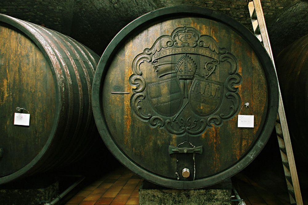 Fietstocht Passau-Wenen - Wijn en wijnboeren tussen Passau en Wenen