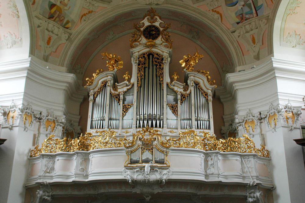 Fietstocht Passau-Wenen - Klooster Engelszell