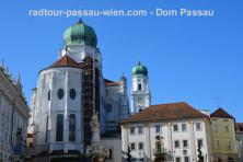 Dom St.Stephan in Passau