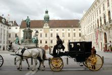 Donauroute Passau-Wenen - Wenen