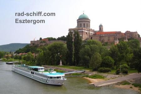 Donau - Esztergom - Carissima