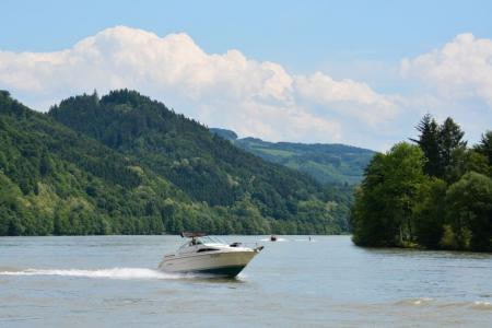 Donauradweg sportief