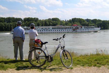 Fietstocht Passau-Wenen - de Donau